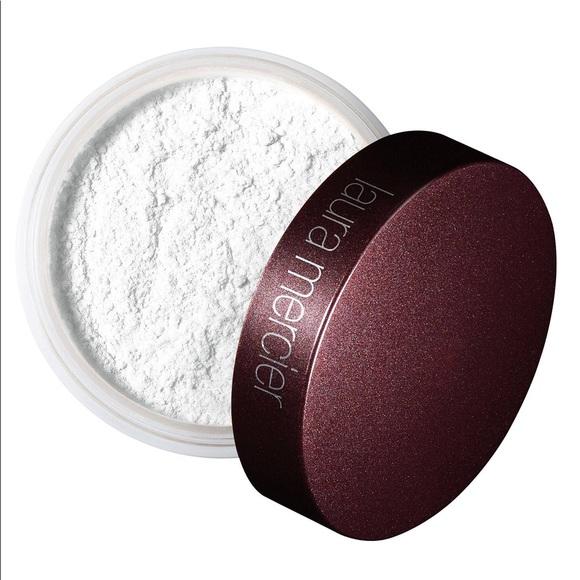 d9970444efb06 New LAURA MERCIER Invisible Setting Powder